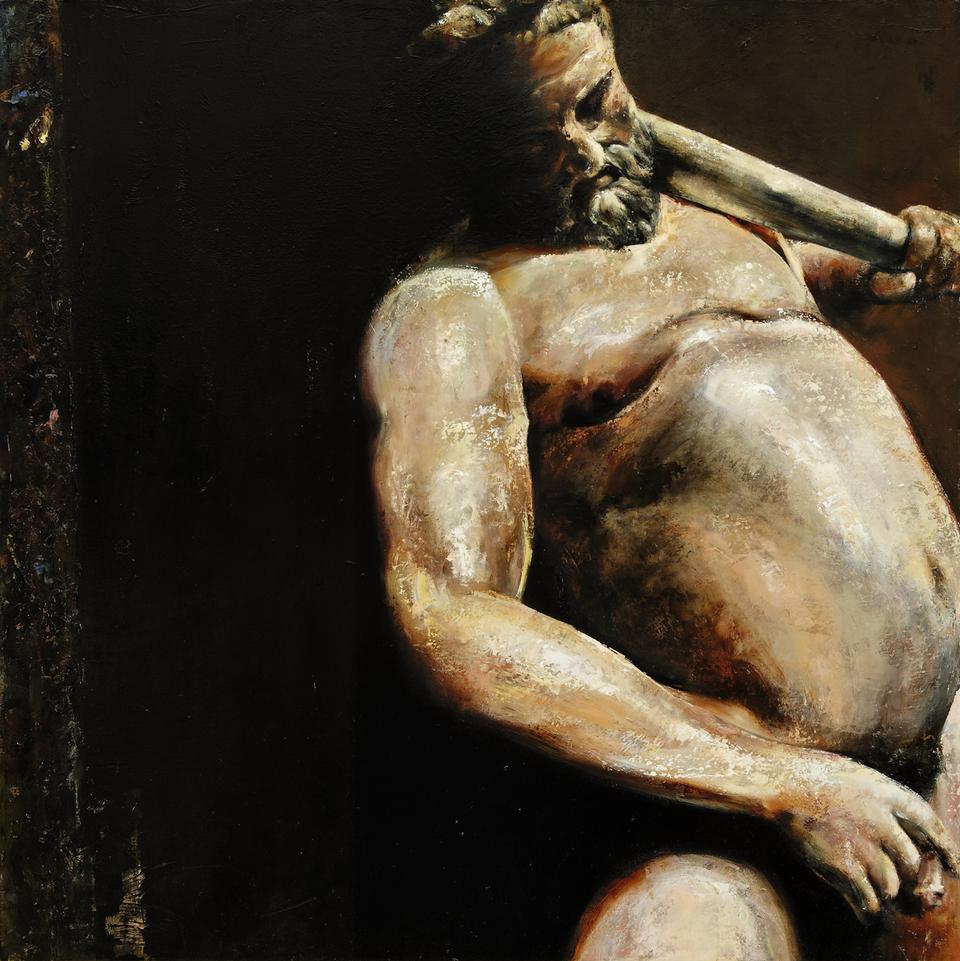 Drunken Hercules